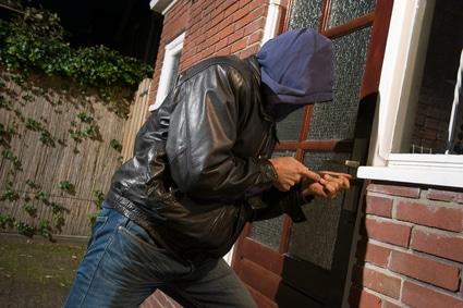 Huisbeveiliging Veenendaal